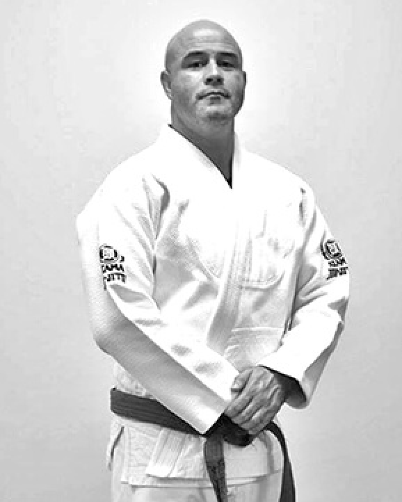 thomas clifford bbjj martial arts mind